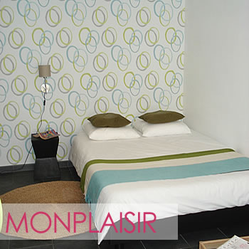 Lyon self catering apartment Monplaisir