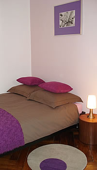 Lyon holiday rental