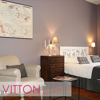 Lyon business apartment rental Part Dieu
