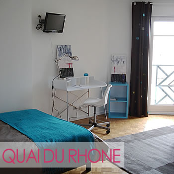 appartement meubl lyon 7 me location meubl lyon bellecour. Black Bedroom Furniture Sets. Home Design Ideas